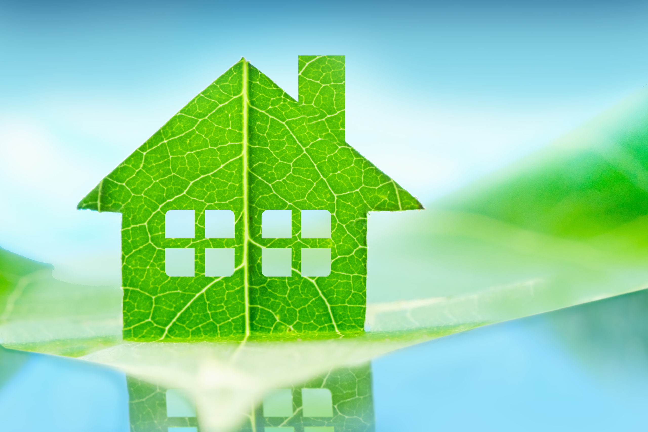 Top places to live in the UK for the most eco-friendly homes and lifestyle