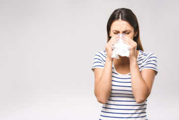 Let's talk about rhinitis with Dr Alice Fitzgibbon