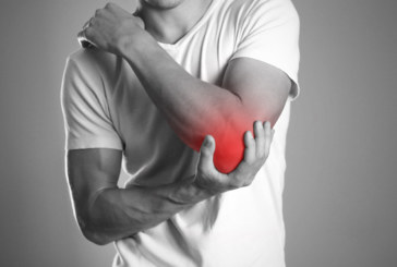 Let's talk about tennis elbow with Dr Alice Fitzgibbon