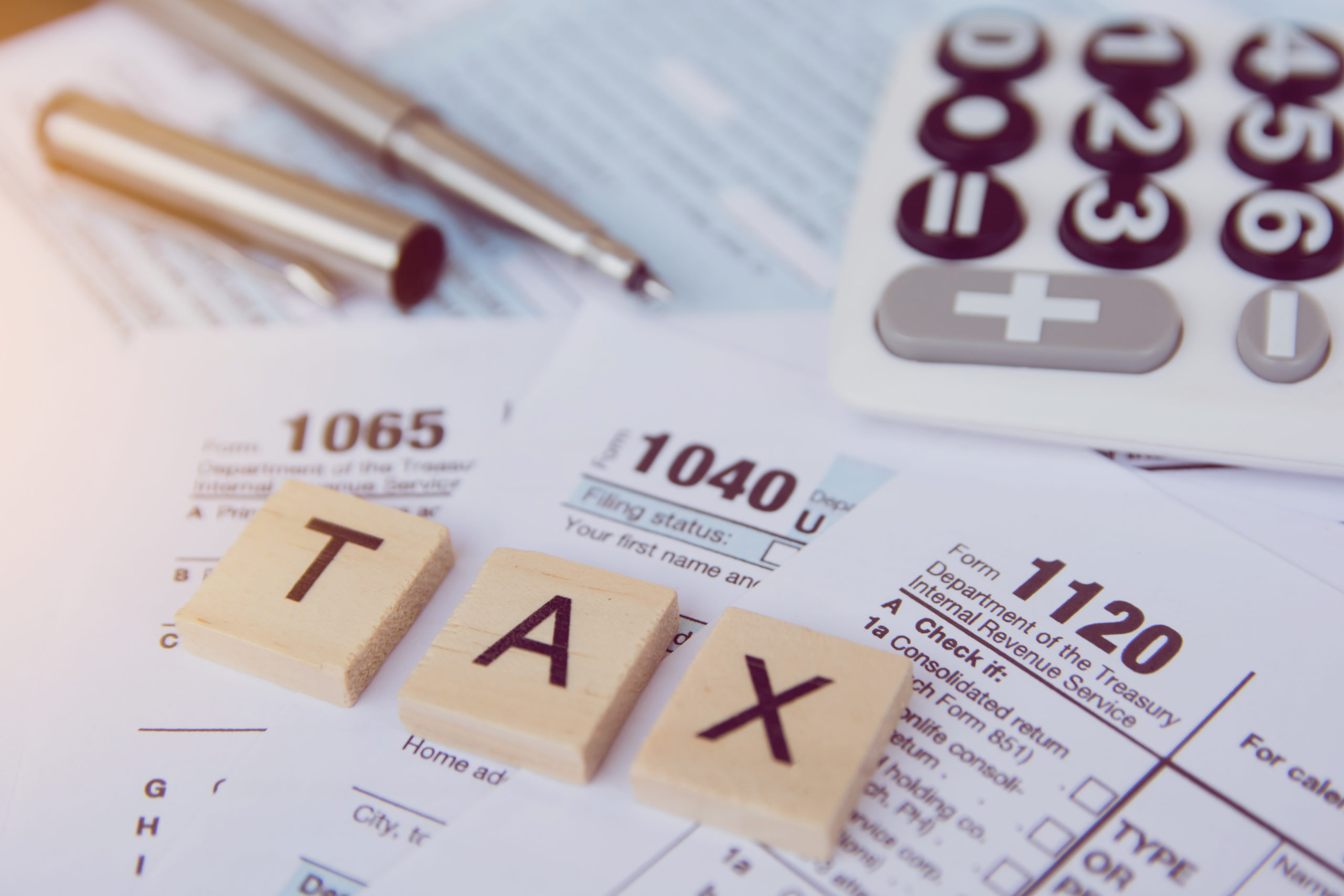 Are taxes about to get simpler for the self-employed?