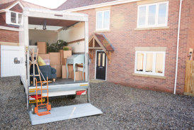 Property market provides a boost to building supply companies with over 1.5 million homeowners ready to spend
