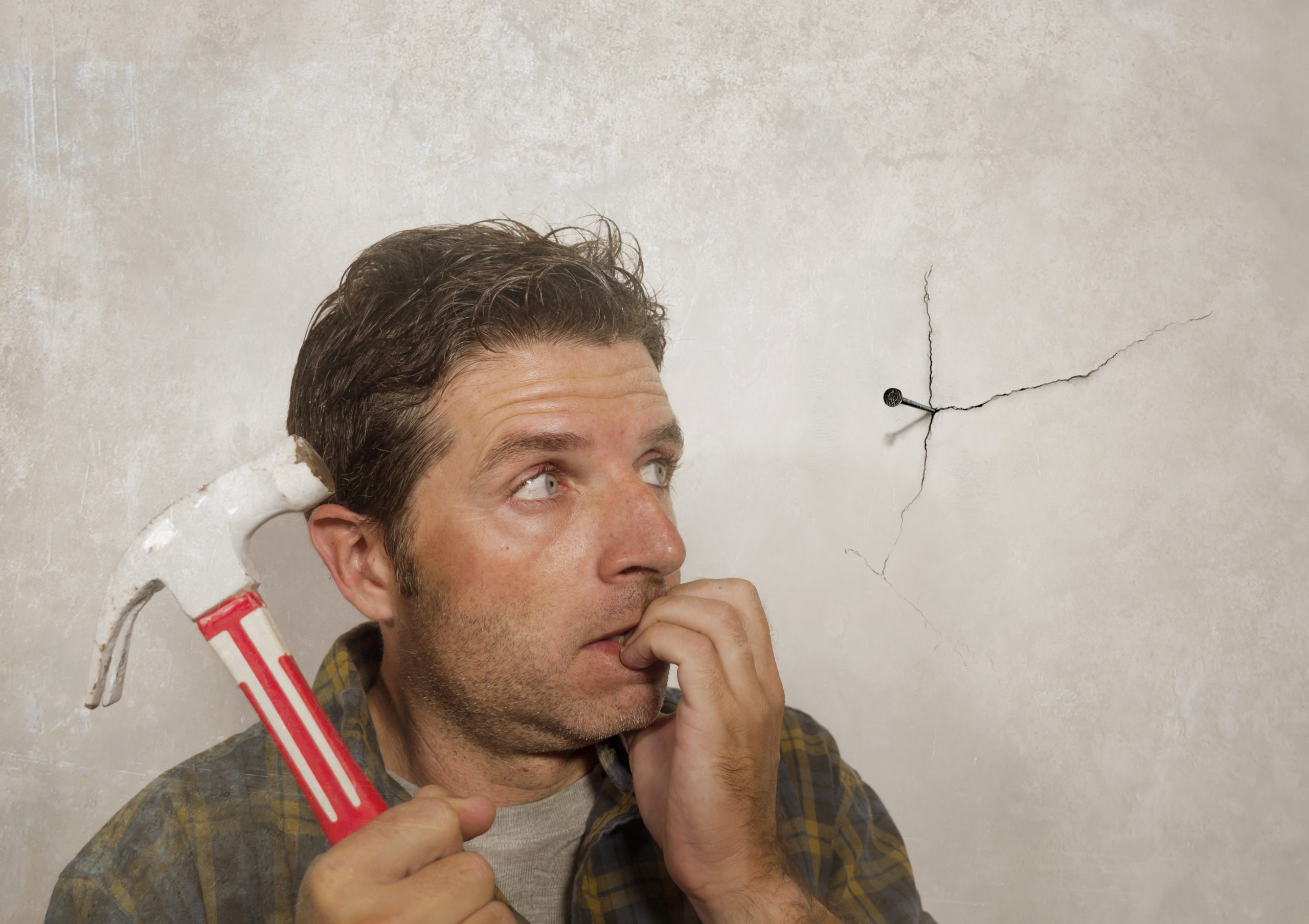 The common DIY mistakes costing Brits up to £35,000 to repair