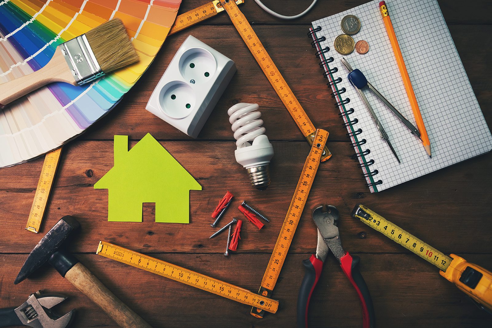 Half of Brits Set to Spend £47 Billion on Home Improvements in 2021