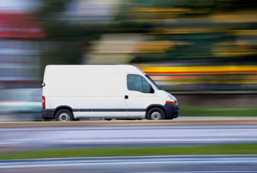 Van insurance costs more in the North West
