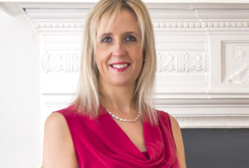 Trades' Coach in the running as UK's best business woman