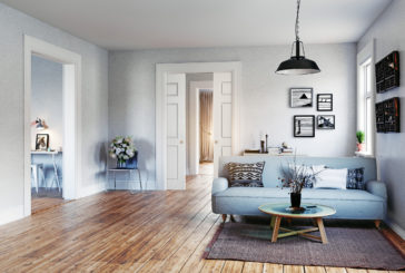 The easy way to fit a Pocket Door System