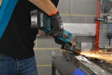 Makita's 40V Max XGT battery platform