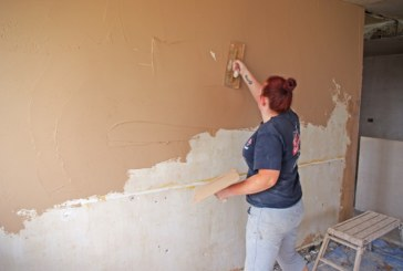 Highlighting Britain's Plasterers: Steph Leese (Part Two)