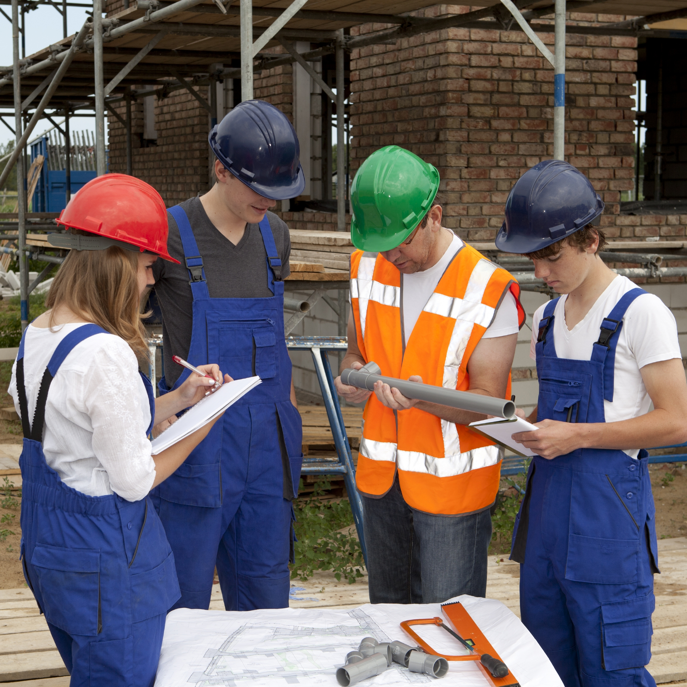 Apprenticeship Reforms Could Signal