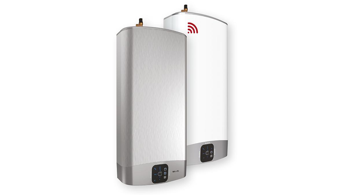 WIN the Velis Evo Wi-Fi