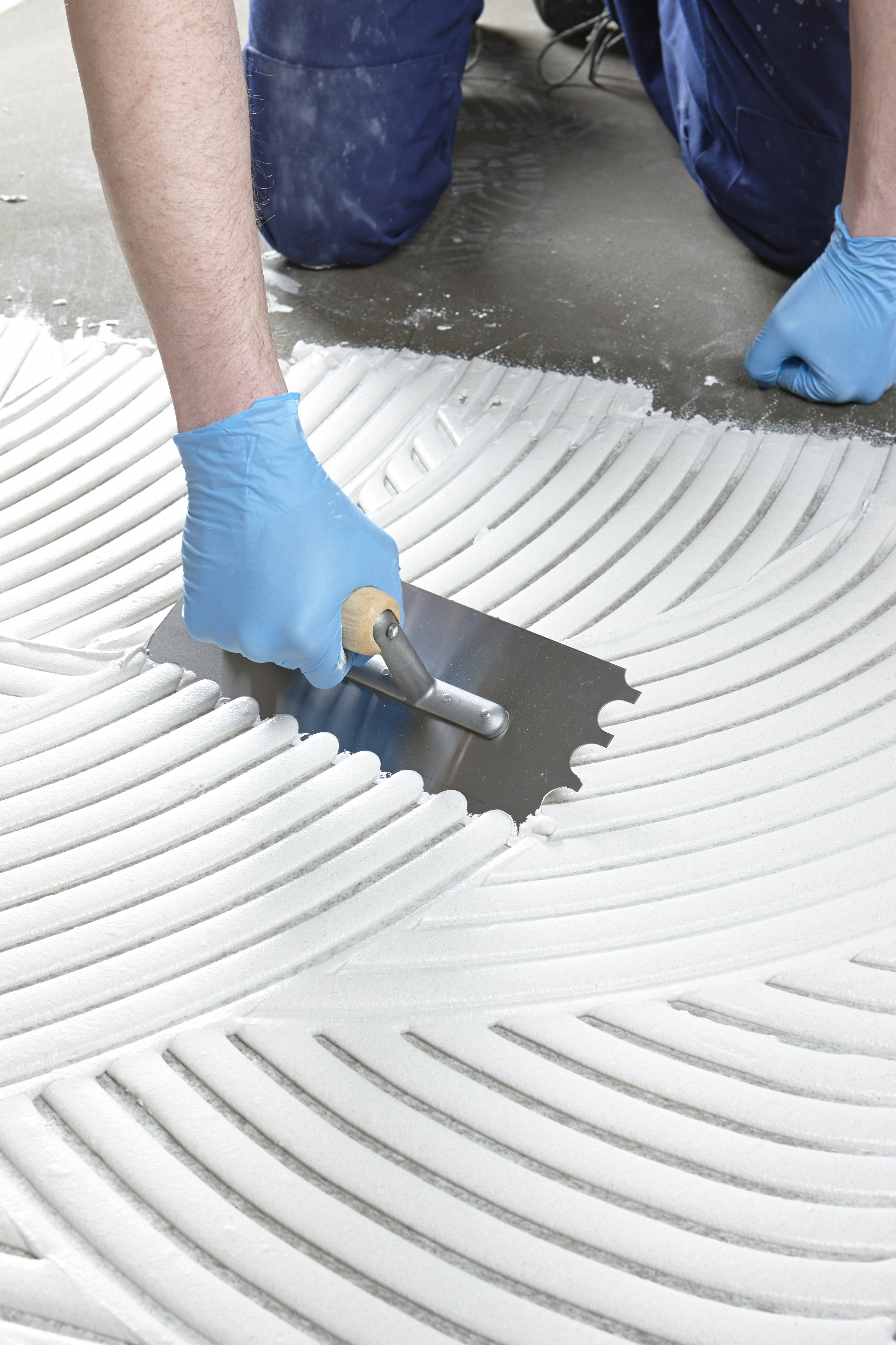 Tiling tips from Dunlop