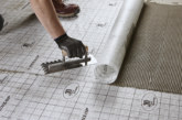 Protect floor tiling projects with Dunlop Trade