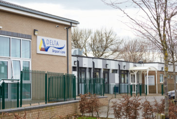 BMI provides watershed moment for primary school
