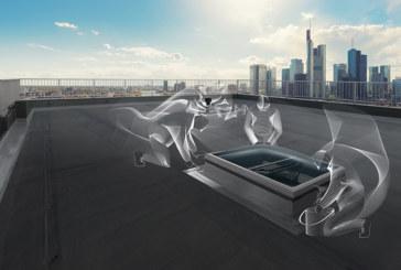 Sealoflex liquid applied roofing range from BMI UK & Ireland
