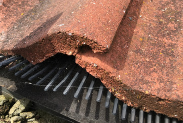 Are interlocking roof tiles as simple as they sound?