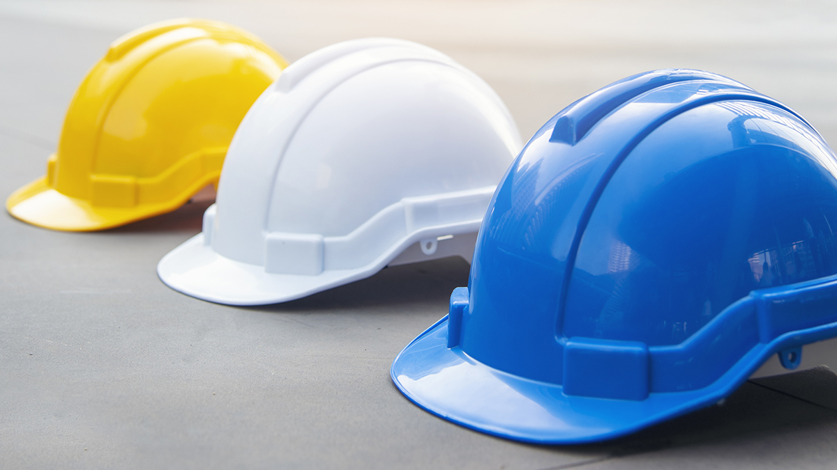 Protecting workers health in the construction industry