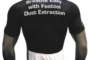 Festool Partners With British Lung Foundation