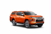 The NEW Mitsubishi L200 Barbarian+
