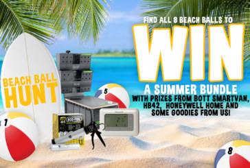 WIN a summer bundle!