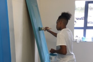Dulux Academy supported National Apprenticeship Week