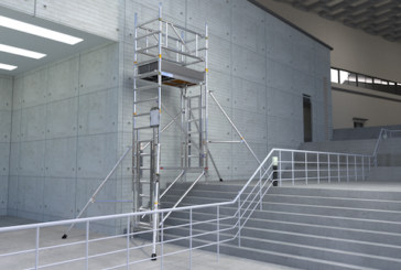 Selecting the right access tower