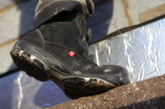 Product Review: Sievi Work Boots