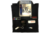 Bosch Goody Bags up for grabs!