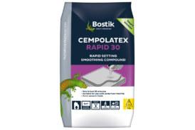 Win 5 bags of Bostik Cempolatex Rapid 30
