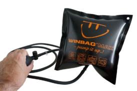 Win a Hyde Inflatable Air Cushion