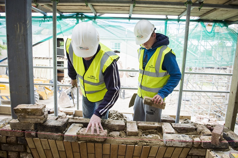 Construction Firms to Overcome Brexit Uncertainty