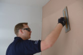 New site-ready skimming course from British Gypsum