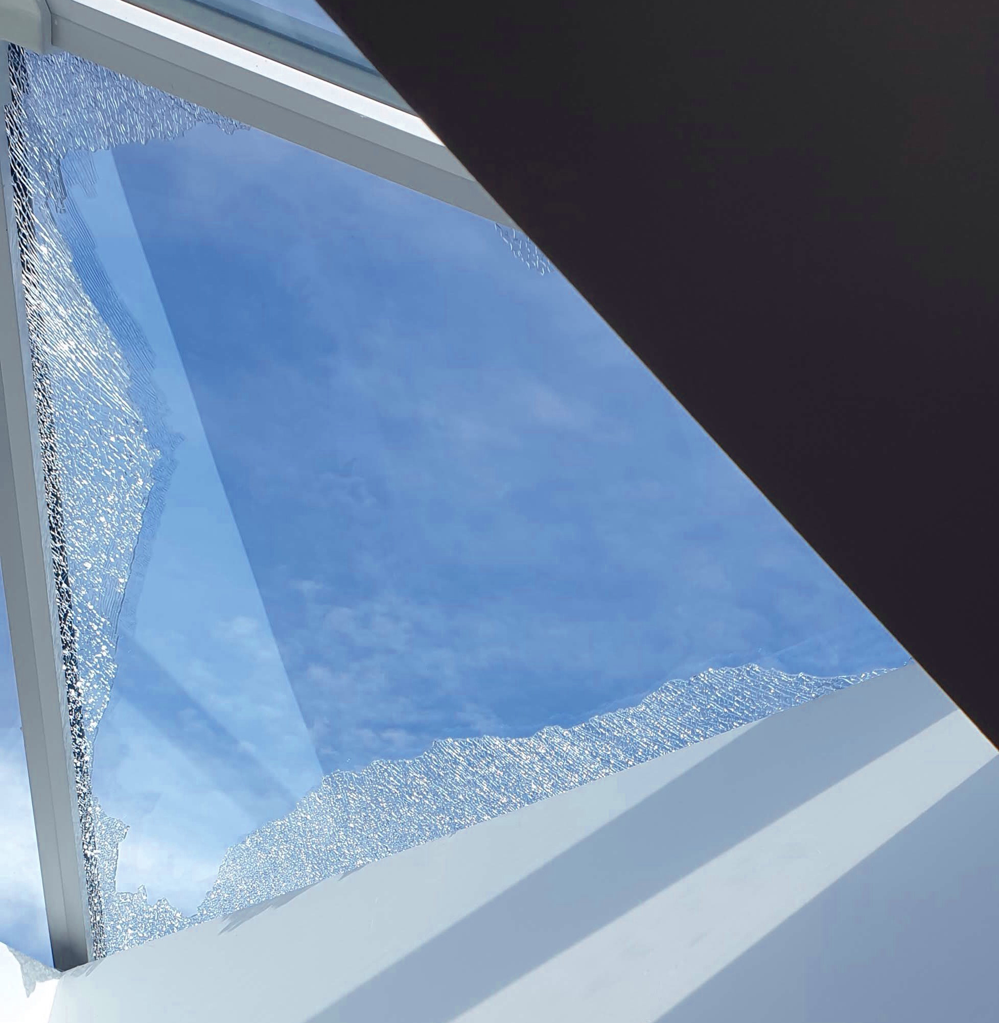 NARM safety guidance on glass endorsed by ACR