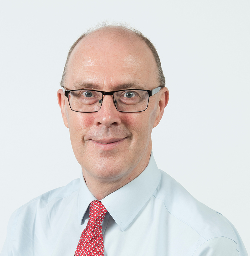 CITB's Mike Hobday