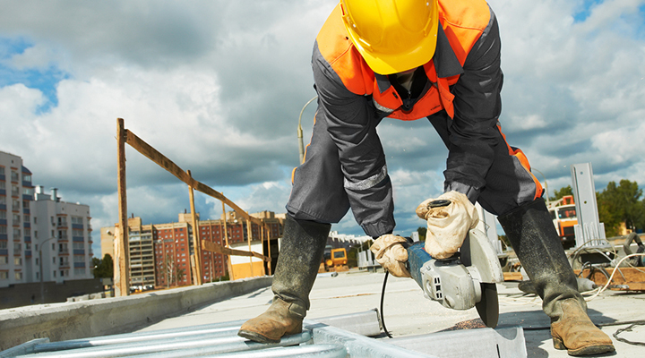 Construction Skills Test Offers CSCS Support - Professional