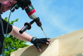 What will do you, with your Carpenters Mate screw?