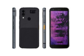 Introducing the Cat®S62 Pro Smartphone