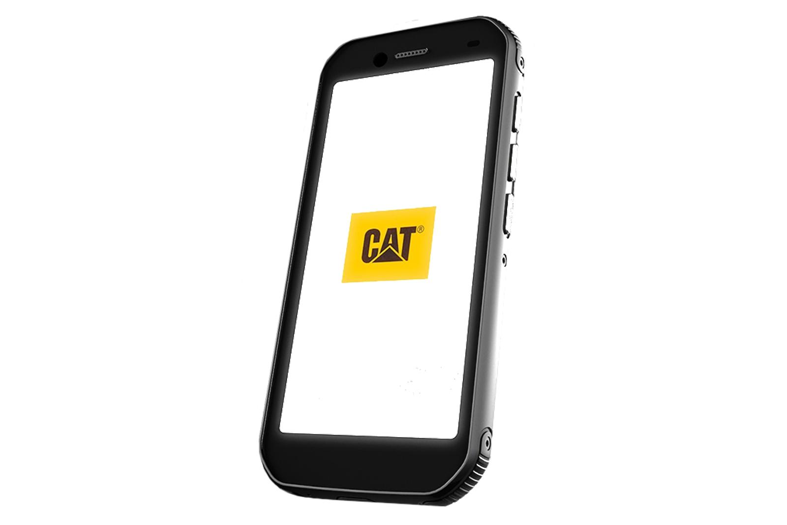 WIN a CAT S42 tough smartphone!