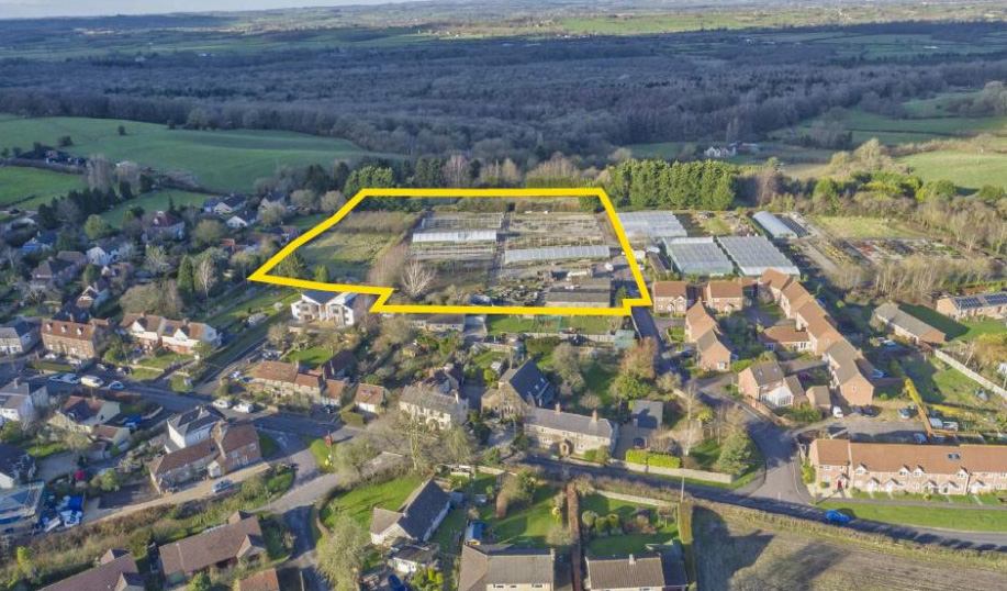 Newland homes acquires further land for development
