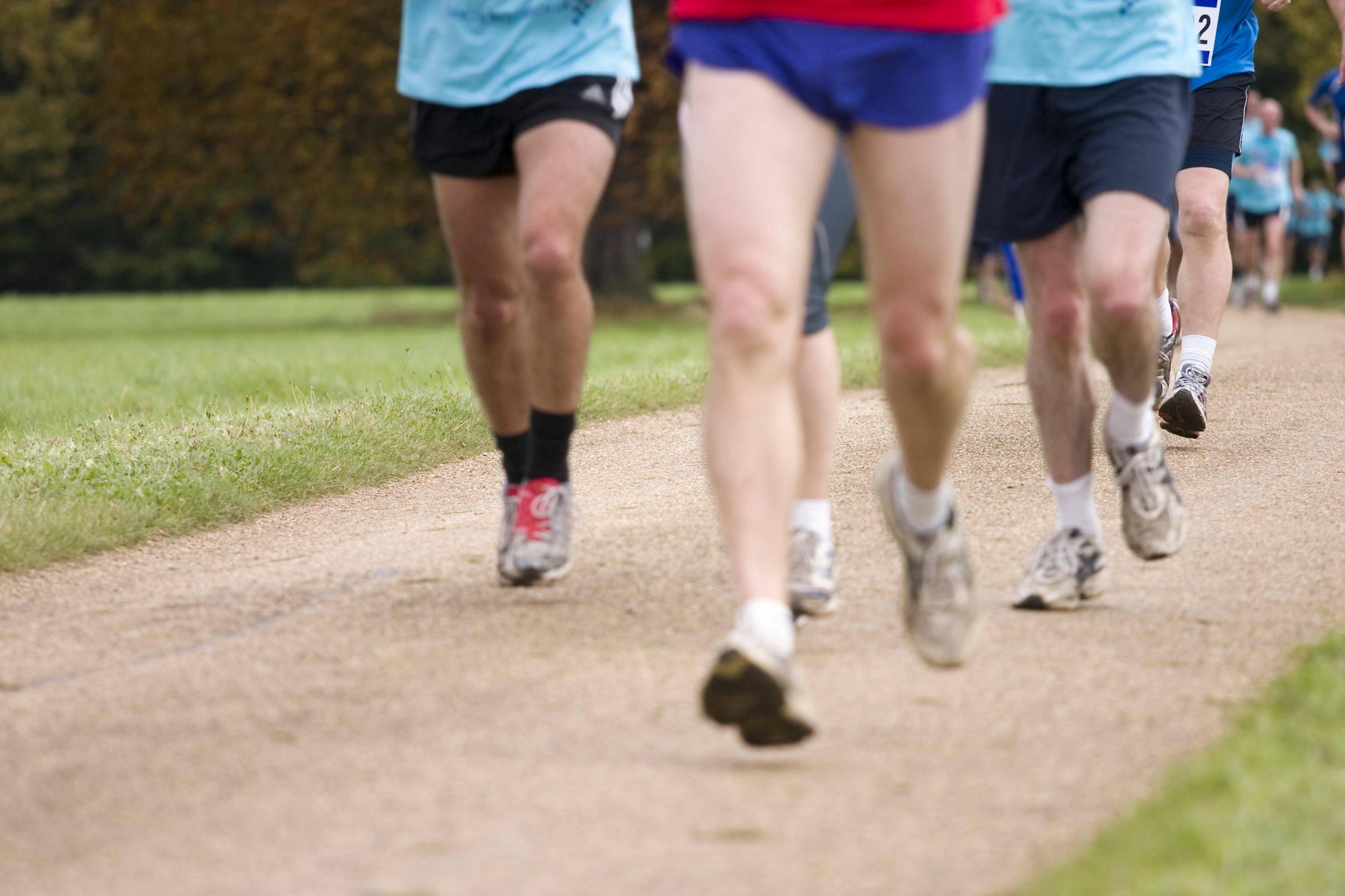 TrustATrader Partner with Friends of the Elderly for Battersea Park 5k and 10k Runs on Sunday 18 October