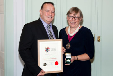 Teaching award for Leeds roofing tutor
