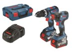 Win a Bosch Twin Pack!