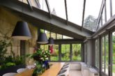 Exploring planning permission for glazed extensions