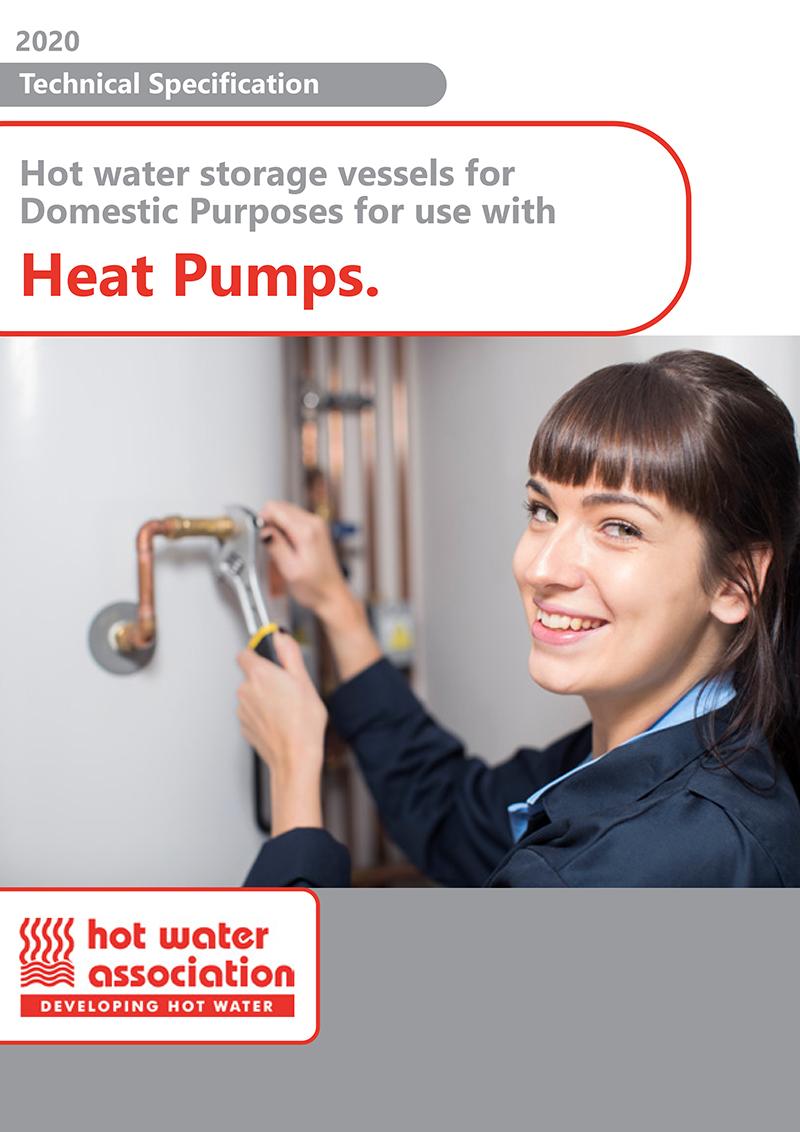 New technical standard for heat pumps