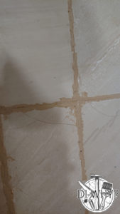 bad tiling diy disaster