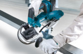 Makita expands LXT range with two new band saws