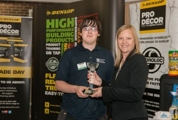 Dunlop Kicks Off Multi-Skill Champion Competition