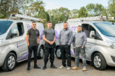 Flexibility and transparency are keys to success for this plumbing company