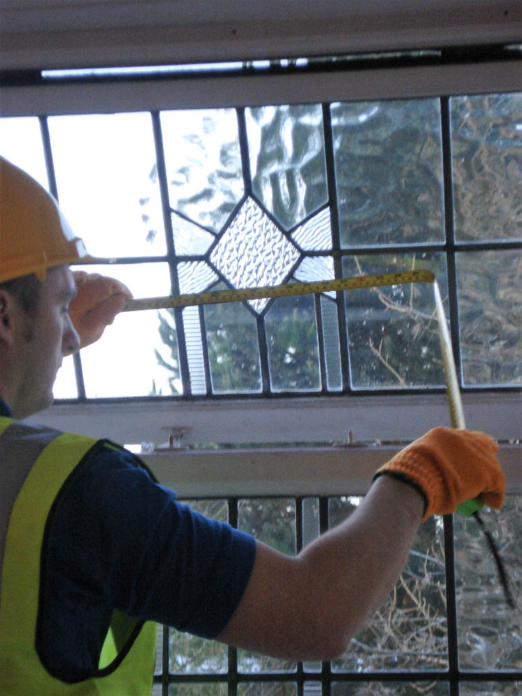 Top tips on surveying for windows and doors