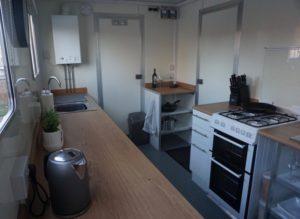 inside instant kitchen