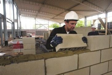 Internal Concrete Masonry